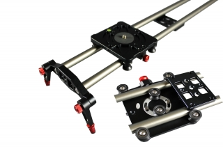 Elementrix camera slider 80cm AL