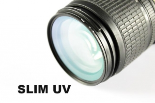 UV filtr Slim GreenL 67mm ELEMENTRIX