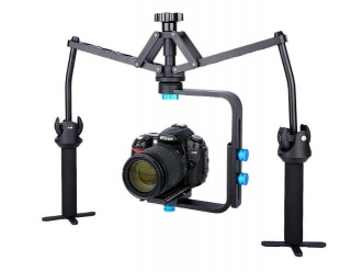 Video stabilizátor Spider Steadycam ELEMENTRIX